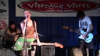 creepoid - Live at Vintage Vinyl 06/27/2015