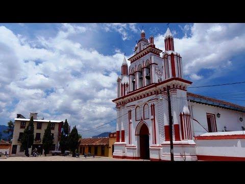 Exploring Amazing San Cristobal de las Casas, Mexico (Chiapas)