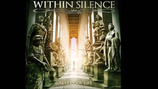 Within Silence - Road To Paradise