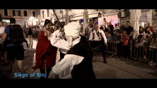 Cultural Mecca - Central Dalmatia - Croatia