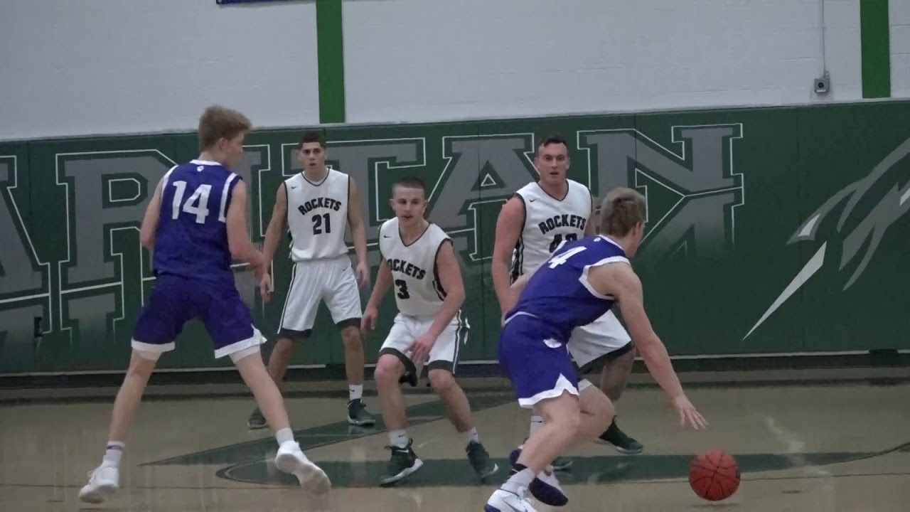 634f3fb37 Rumson Fair Haven 64 Raritan 57 Boys Basketball highlights. Jersey Sports  Zone