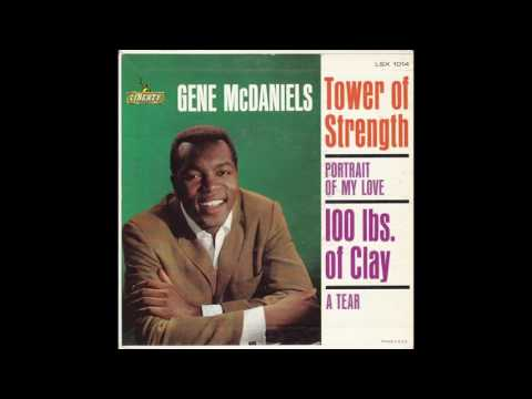 A Hundred Pounds of Clay - Gene McDaniels (1961)