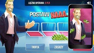 POSTAW NA MILION (Darmowe gry na Androida) / 24.09.2018 (#2)