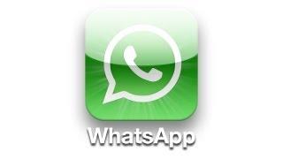 [AppStore] WhatsApp Messenger