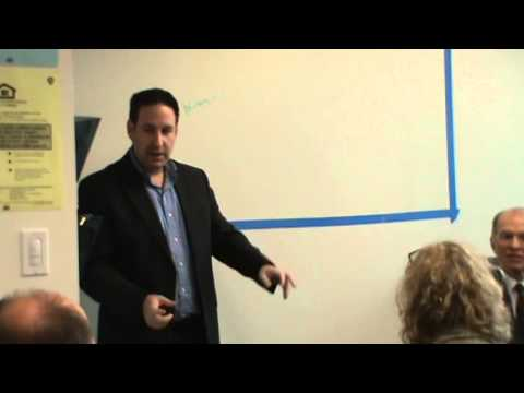 Fortitude Investments, LLC Seminar with Sid Hameed (Part 2)