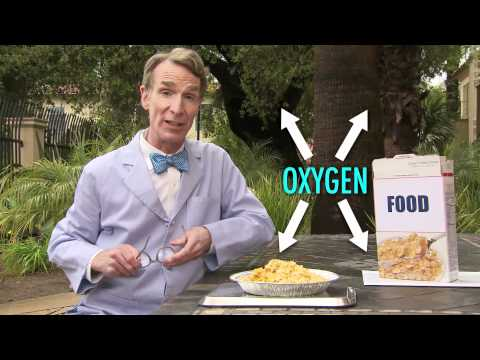 Why Does Exercise Make You Tired?-Consider the Following With Bill Nye