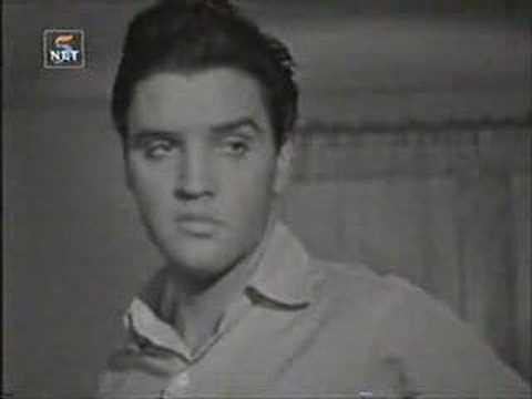 Elvis The King Of Rock and Roll