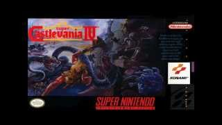 Super Castlevania 4 Style - Praying Hands