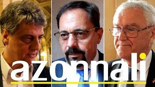 Szoktak-e hazudni a politikusok? | AZONNALI