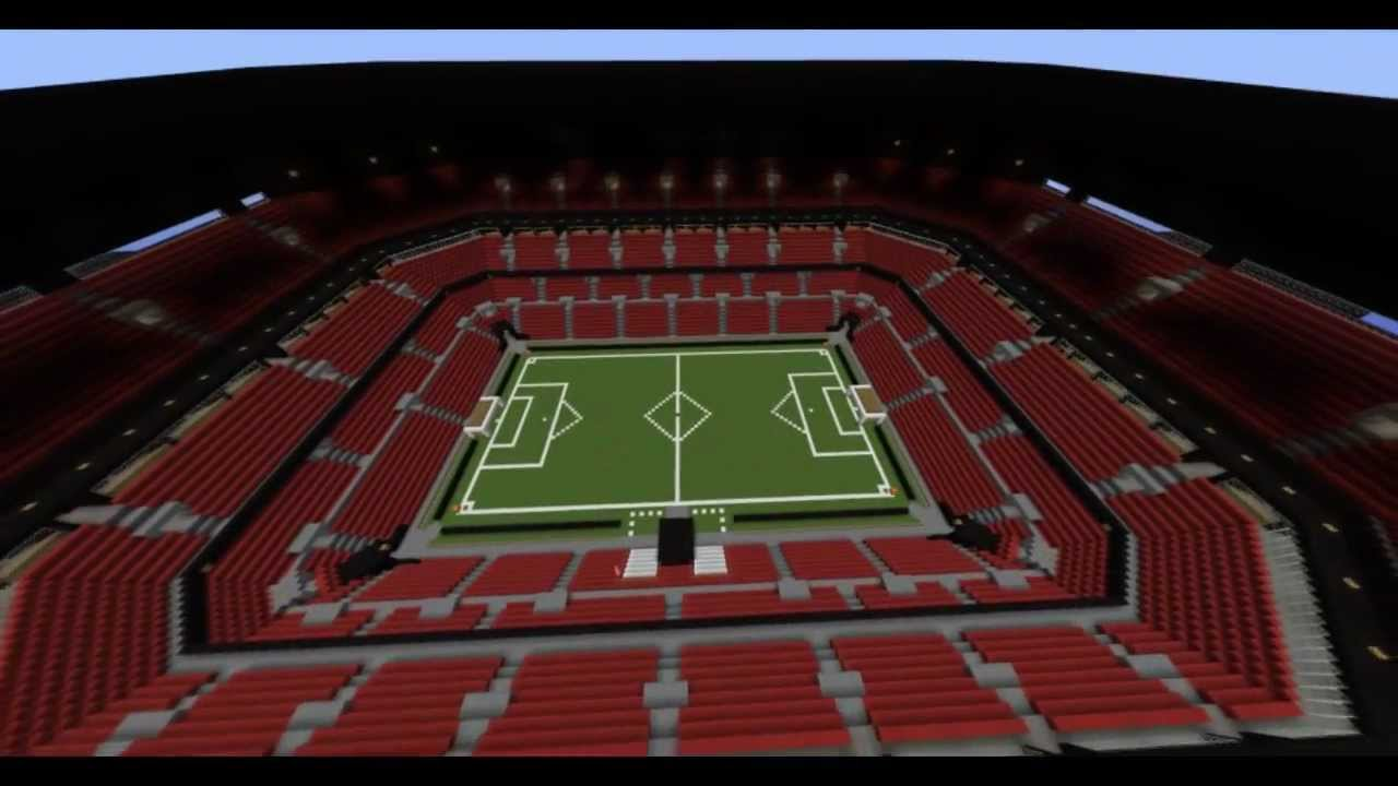 Wembley stadium minecraft mega build youtube wembley stadium minecraft mega build sciox Gallery