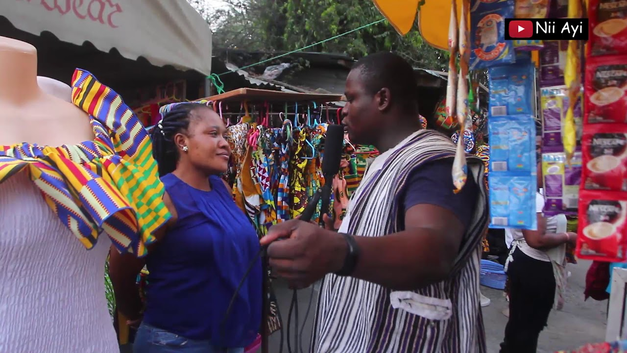 How the Year Of Return Affected The Ordinary Ghanaian On The Street