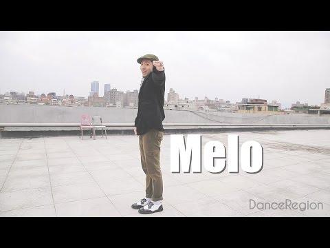 Melo (Locking)   City Dancer   Dance Region   Vol.94