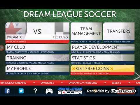 Como cambiar el escudo en dream league soccer 2016.