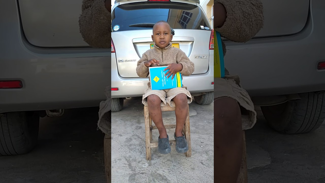 Download Asiyependa shule ni mjinga kabisa