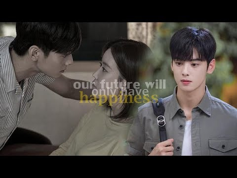 kyung seok + mi rae ● our future will only have happiness