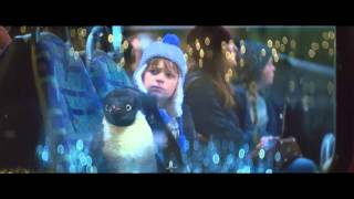 The John Lewis Christmas Ad 2014 - Translated