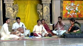 Padmanabha pahi - Sreehari Premkumar