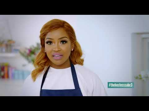 The Hostess with Lorna Maseko - Eps 4: 50's Party with the Bulls Babes