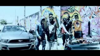 RackedOutCJ(ft. Jay Mula) - Flex Finesse