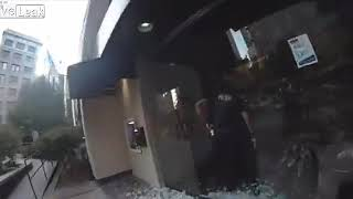 Bodycam Video - Supect Dies After Being Tased Numerous Times By Police