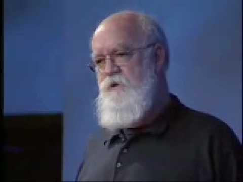 "Daniel Dennett deconstructs ""Purpose Driven Life"" (SEGMENT)"
