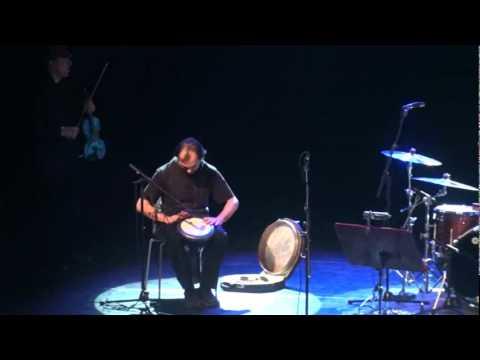 klezwoods was in concert in Helsinki Savoy Theater 13