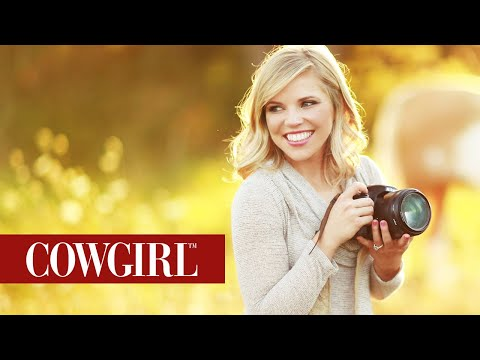 Zoom Interview: Kirstie Jones of Kirstie Marie Photography | COWGIRL