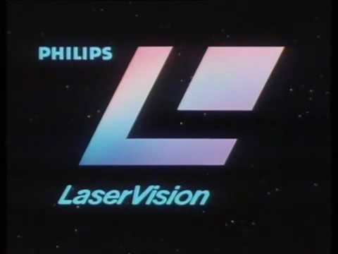 philips laservision laserdisc opening logo youtube. Black Bedroom Furniture Sets. Home Design Ideas