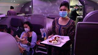 Für Reisehungrige: Pop-Up Restaurant im Flugzeug