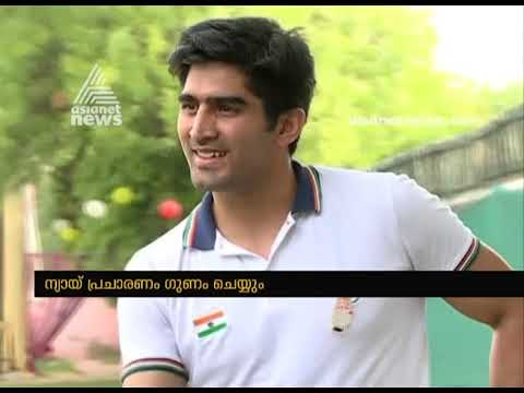 Youth very Disappointed with Modi Government says Vijender Singh | Election 2019