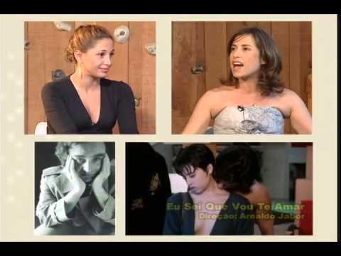Mudando de Conversa com Camila Pitanga e Fernanda Torres