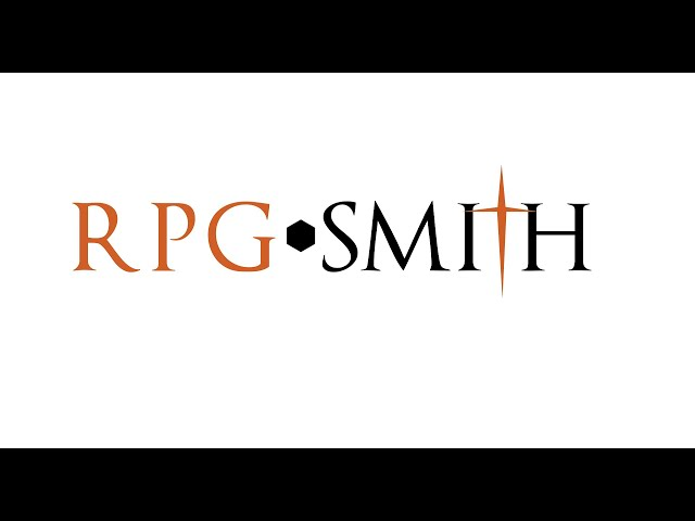 RPGSmith Musical Introduction