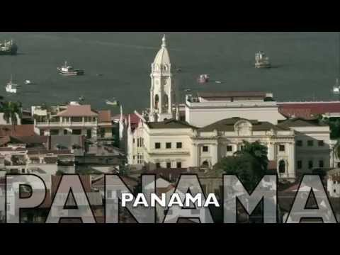 PANAMA  TURISMO | Video Trailer Videos De Viajes