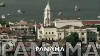 PANAMA  TURISMO | Video Trailer TRAVEL_VIDEO