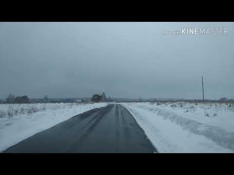 Курск. 28.02.19.Последний день зимы. Погода. Влог.