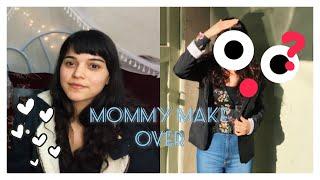 Mommy Make Over + Boyfriend Reaction