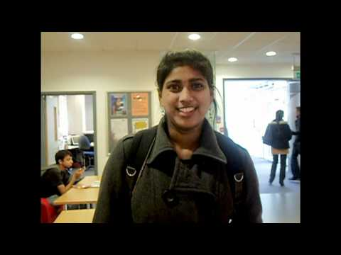 Student Life at the University of Bedfordshire