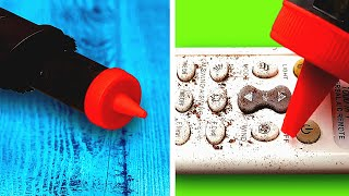 20 GENIUS HACKS YOU MUST KNOW RIGHT NOW!