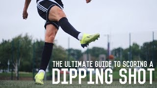 How To Score a Dipping Shot | The Ultimate Guide To Shooting With Dip