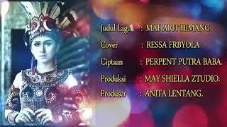 Gambar cover Maharit himang