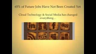Unemployed & Now What?