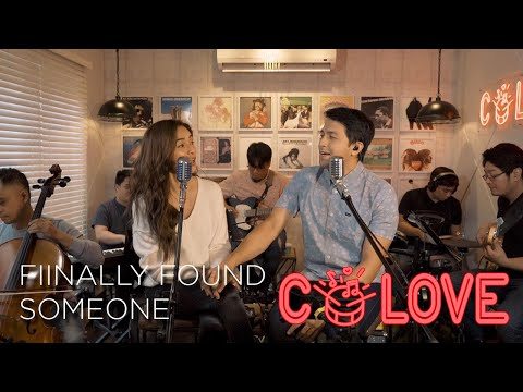 Finally Found Someone (Barbra Streisand) Cover By Jennylyn Mercado & Dennis Trillo | CoLove