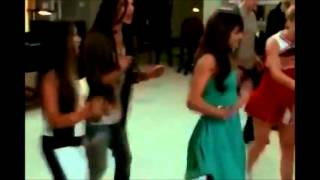 Glee - I Wanna Dance with Somebody (Who Loves Me) (Official Music Video)
