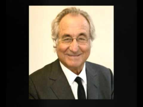 Bernie Madoff Brutally Beaten In Prison