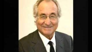 Bernie Madoff Brutally Beaten In Prison