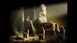 Скрытые сокровища Египта