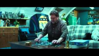 10 Cloverfield Lane Spoof Trailer