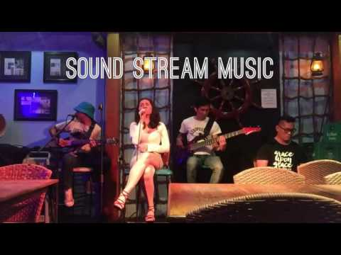 Fall for you by Shanice Cover by Sound Stream Music