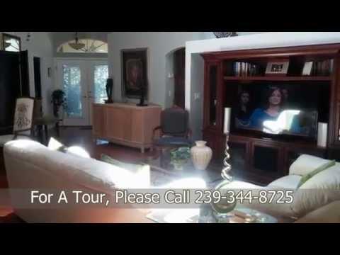 Carol Lewis Assisted Living   North Port FL   Florida   Memory Care