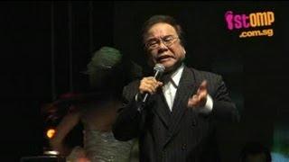 黄清元 (蔓莉) Huang Qing Yuan (Man Li)